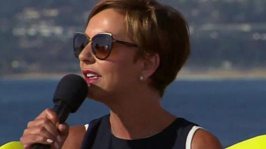 Francisca García Huidobro pide disculpas por dichos sobre comunidad LGBT+