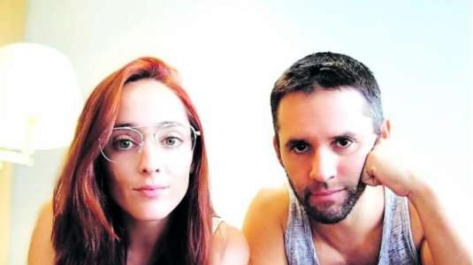Francisca Walker y Mario Horton estarían esperando su primer hijo