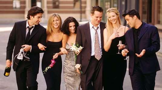 Los tres personajes más odiados de Friends y el porqué lo son