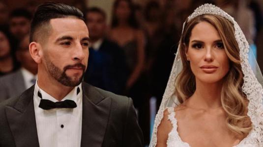 """Gala Caldirola por distancia con Mauricio Isla: """"Me da pena evidentemente por la niña"""""""