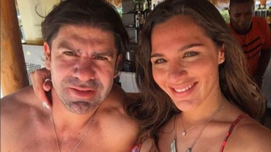 Marcelo Salas y Gianella Marengo vivirán juntos