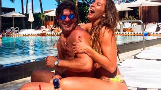 Gianella Marengo y Marcelo Salas habrían terminado pasional pololeo