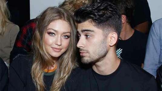 Fans de Gigi Hadid y Zayn Malik aseguran que están comprometidos