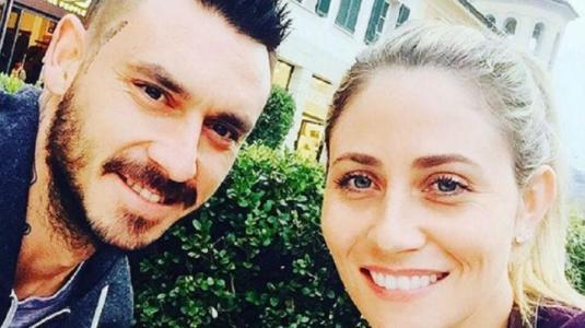 Esposa de Mauricio Pinilla alzó la voz tras supuesta infidelidad del futbolista