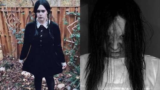15 ideas para disfrazarse en Halloween de forma fácil y rápida