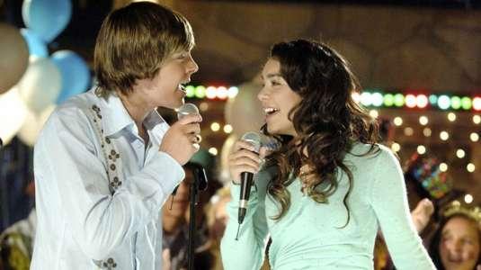 Disney prepara especial por los 14 años de High School Musical