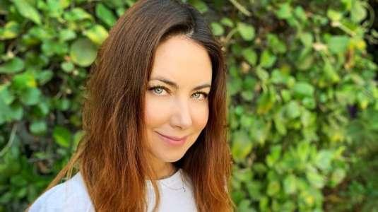 Mónica Godoy deja en evidencia lo grande que está su hija con bella postal