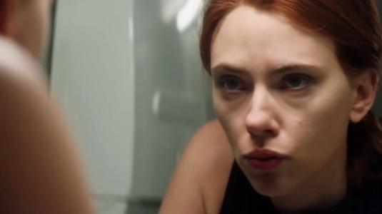 Primer tráiler oficial de Black Widow revoluciona las redes sociales