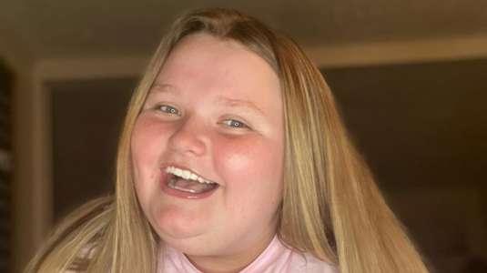 Honey Boo Boo se lanza con negocio propio a los 14 años de edad