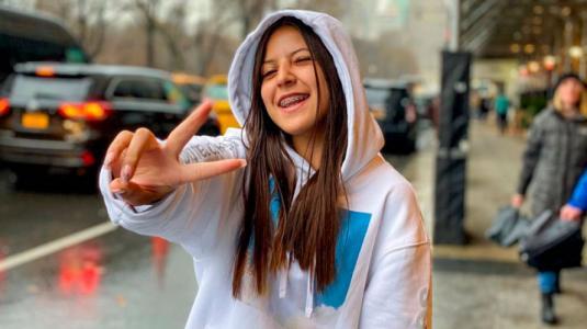 Canción de Ignacia Antonia llegó al medio millón de reproducciones en menos de 24 horas