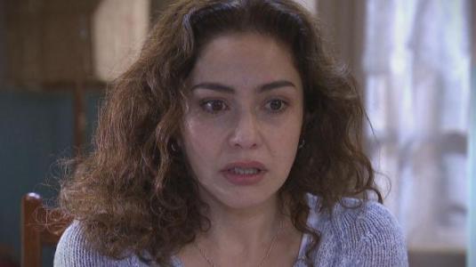 Tamara Acosta saca aplausos por desgarradora escena de Pacto de Sangre