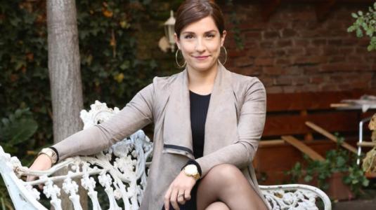 """Mariana Loyola quiere representar a la verdadera mujer chilena en """"Papá Mono"""""""
