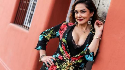 Tamara Acosta comenzó novedoso proceso de desintoxicación alimenticia