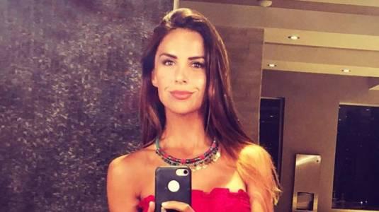 "Gloria del reality show ""La Granja"" luce mejor que nunca"