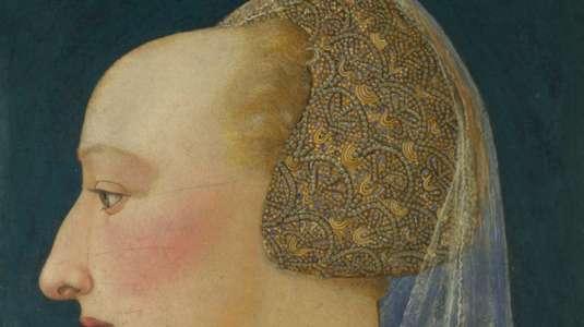 7 cánones de belleza del pasado realmente extraños