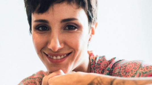 Isidora Urrejola revela en qué se inspiró para su innovador cambio de look