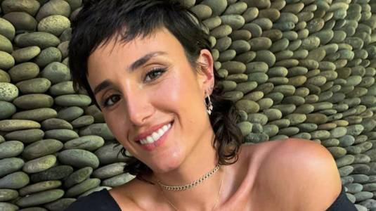 Isidora Urrejola se lanza contra quienes opinan de su cuerpo