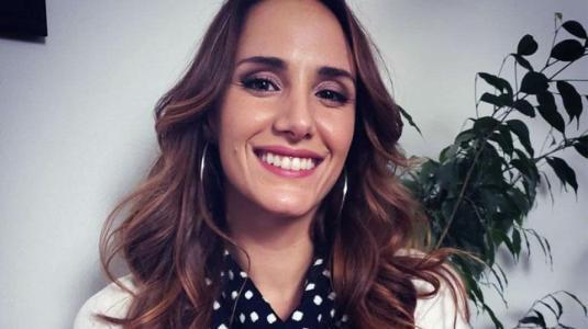 Isidora Urrejola se unió a la melena de moda