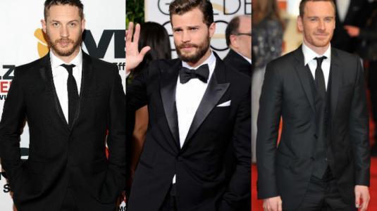 15 actores que podrían ser el nuevo James Bond