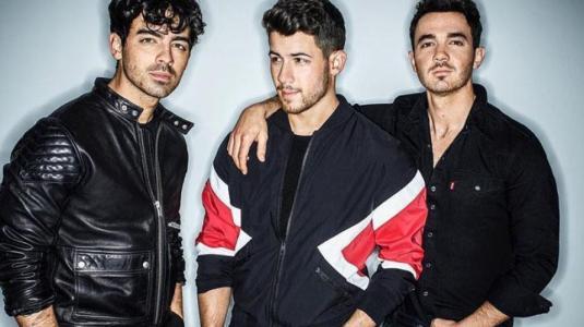 La terapia a la que se sometieron los Jonas Brothers para volver a cantar juntos