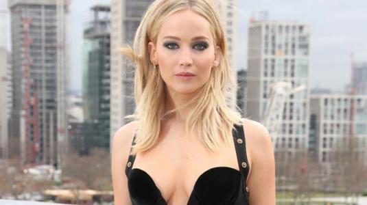 ¡Jennifer Lawrence se casa!