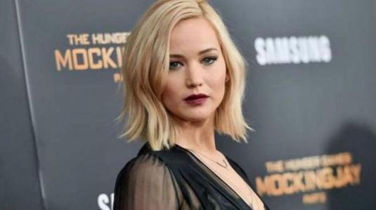 Jennifer Lawrence le responde a Harvey Weinstein tras polémicos dichos