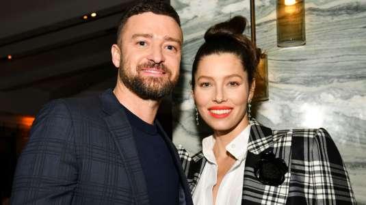 Jessica Biel y Justin Timberlake tuvieron un segundo bebé en secreto.
