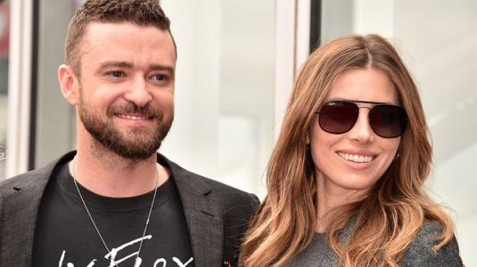 Justin Timberlake se disculpa públicamente de su mujer