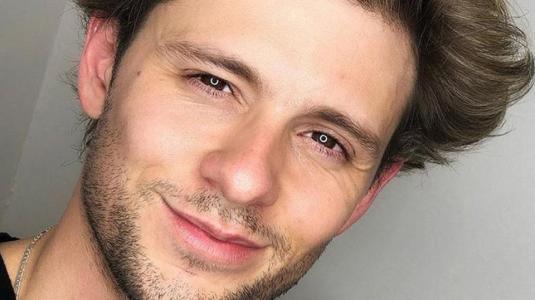Joaquín Méndez alza la voz tras filtración de supuesto video íntimo