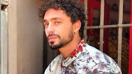 Joche Bibbó afirmó que varios de sus compañeros de reality eran pansexuales