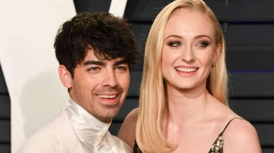 Joe Jonas y Sophie Turner se convirtieron en padres de una niña