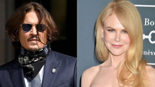 Informe AR: Los dichos de Johnny y la polémica de Nicole
