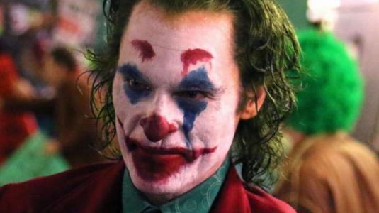Filtran impactante escena del Joker en acción y es realmente perturbador