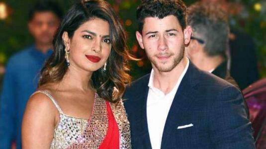 Nick Jonas y Priyanka Chopra se habrían comprometido