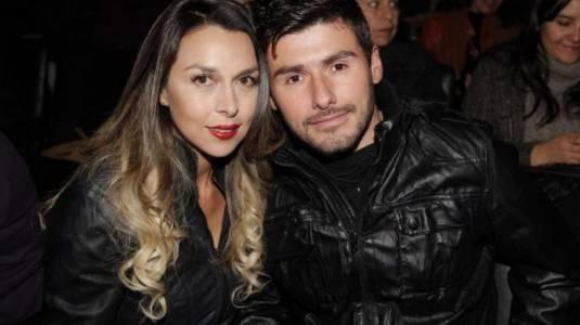 Joyce Castiblanco comparte romántico saludo para su esposo