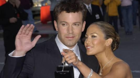 Jennifer López y Ben Affleck encienden rumores de reconciliación