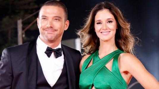 Quiebre matrimonial: Julián Elfenbein y Daniela Kirberg estarían separados