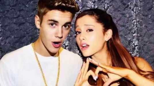 Ariana Grande y Justin Bieber lanzan canción benéfica para ayudar a combatir el coronavirus