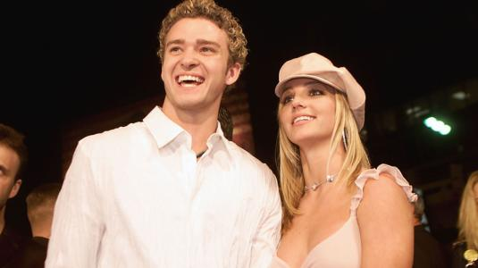 Britney Spears baila canción de Justin Timberlake y él le contesta