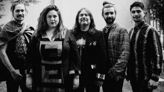 Kalfu: la banda que promueve el respeto por la cultura mapuche estrena nuevo EP