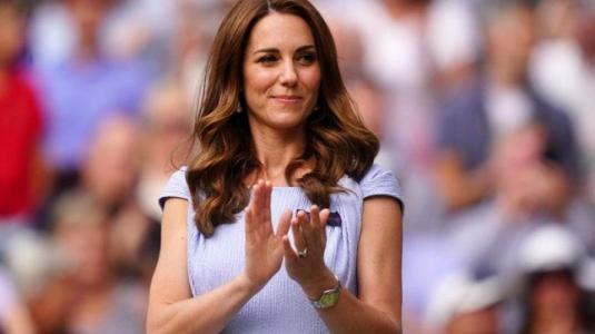 Palacio de Kensington se refiere al supuesto bótox en el rostro de Kate Middleton