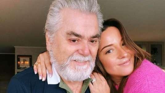 Kel Calderón publica mensaje tras nueva declaración de su padre