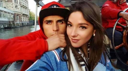 Revelan por qué terminó el pololeo de Kel Calderón y Pangal Andrade