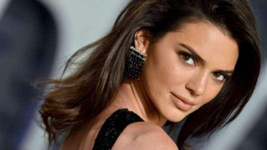 Kendall Jenner muestra por primera vez su casa