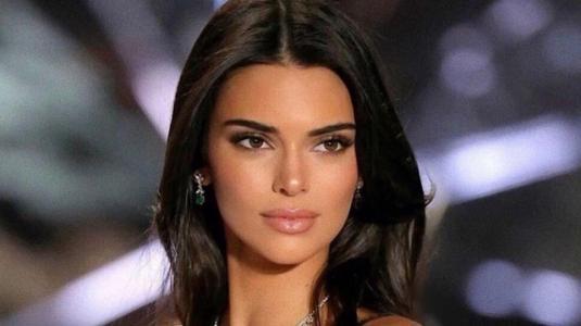 Kendall Jenner es captada con uno de los ex de su hermana Kourtney