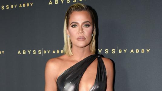 La tajante respuesta de Khloé Kardashian a fan que le preguntó por Tristan Thompson