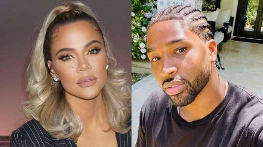 Khloé Kardashian y Tristan Thompson no retomaron su relación amorosa