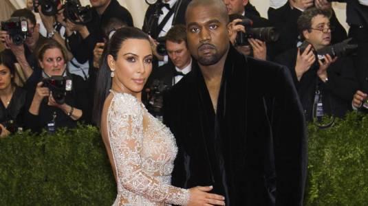 Kim Kardashian y Kanye West: La exorbitante fortuna que se discute en su divorcio