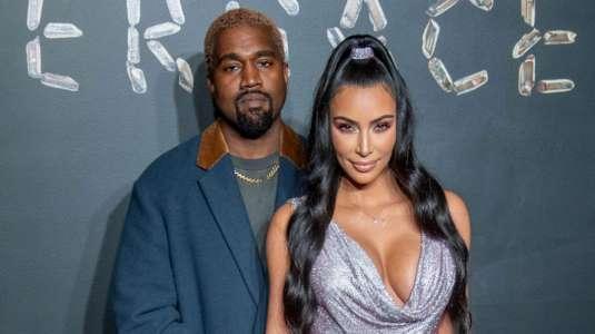 Kim Kardashian y Kanye West viajaron a una isla para recuperar su matrimonio