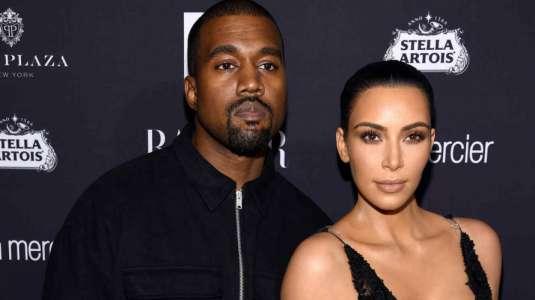 Kim Kardashian rompe el silencio sobre la crisis de Kanye West: pide compasión
